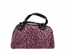 Bowling Bag Leo Pink Medium