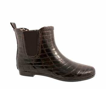 Colors Of California Rubber Boots Reptile