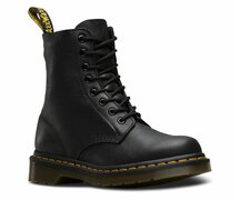 Dr. Martens 8 Loch 1460 Pascal Black Virginia 13512006...