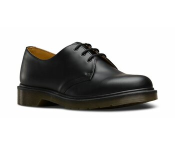 Dr. Martens 3 Loch 1461 Black 59er Smooth 10078001 Eur 41 (UK7)