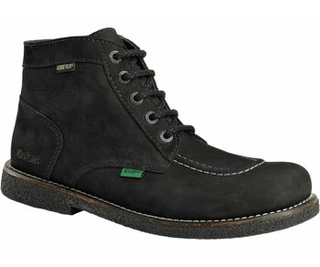 Kickers Ankel Boot Legend-GTX Black Nubuk 156011-508 EUR 38