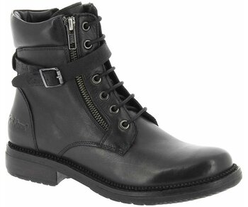 Kickers Boot Motwell Black 51195050-8