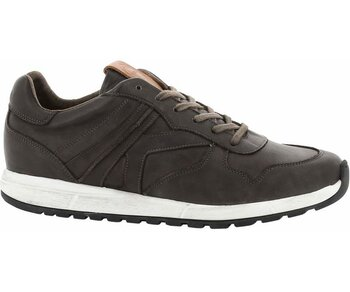 Kickers Sneaker Niela Dark Brown Lave 51748060-92