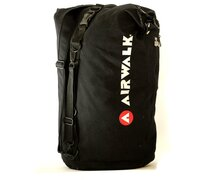 Airwalk Seesack Black
