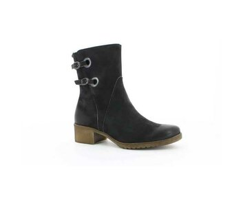 Kickers Ankel Boot Misshight Black