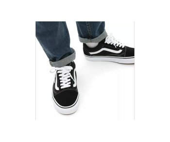 Vans Old Skool Black White EUR 38 / US Men 6
