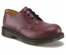 Dr. Martens 3 Loch 1925 PW Cherry Red Smooth 10110601