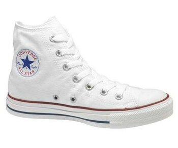 reputable site f80f3 ed607 Original Converse HI optisch Weiß HI Chuck Taylor All Star M7650
