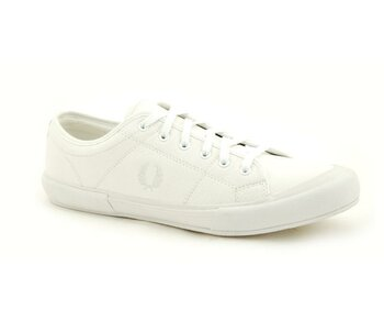 Fred Perry White Sneaker Leather EUR 45 (UK10)