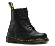 Dr. Martens 8 Loch 1460 Black Smooth 59er 10072004 EUR 46...