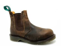 Solovair NPS Shoes Made in England Atztec Chelsea...