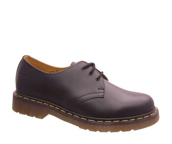 Dr. Martens 3 Loch 1461 Black Smooth 11838002 Eur 41 (UK7)