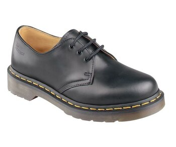 Dr. Martens 3 Loch 1461 Black Smooth 11838002 Eur 46 (UK11)