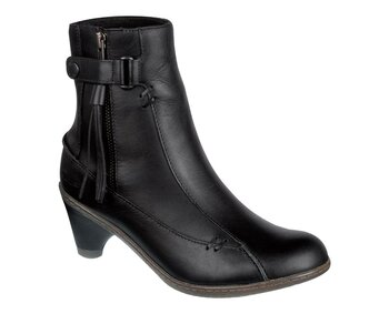 Dr. Martens Jenna Ankle Boot Black