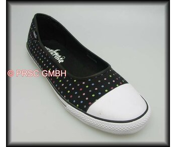 Punkrose Donna black multi Woman 41,5 (10)