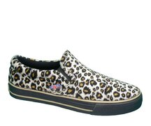 Underground England Leo Shoes Eur 36 (UK3)