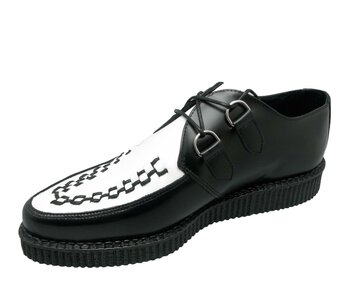Nevermind Lo Creeper Black/White