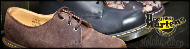 Dr. Martens Schuhe für Damen und Herren